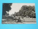 IASI - VEDERE DIN GRADINA COPOU, Circulata, Fotografie