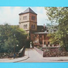 MORITZBURG - HALLE (SALLE)