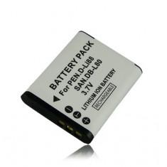 Acumulator compatibil Sanyo DB-L80 DBL80