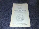 Popa Lisseanu / I. Valaori / C. Papacostea - Ovidiu , Excerpte din Tristia si Pontica - clasa 6-a liceala - 1929