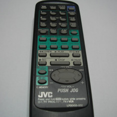 telecomanda sistem audio JVC LP 20106-002