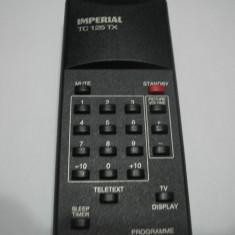 telecomanda tv IMPERIAL   TC 125 tx