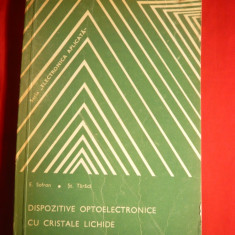 E.Sofron -Dispozitive Optoelectronice cu Cristale Lichide- 1976