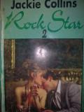 JACKIE COLLINS - ROCK STAR vol. 2