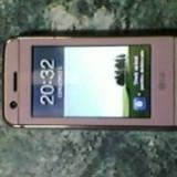 Vand LG GT 505 Pink