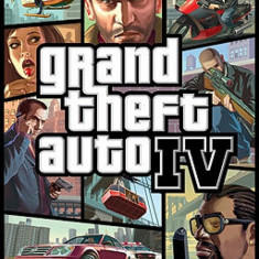 Vand Grand theft auto 4 original PC - Jocuri PC Rockstar Games, Role playing, 18+, Single player