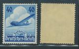 RFL 1936 Germania D. Reich timbru neuzat fara sarniera Lufthansa Mi.603 60 euro