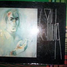 Constantin Piliuta(album de pictura)-de Mircea Grozdea - Album Arta