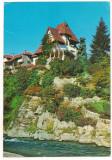carte postala(marca fixa)-ALBA -Valea Sebesului