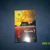 TAINELE ASTROLOGIEI EZOTERICE SO PROVOCARILE MILENIULUI 3 - Carte de aventura