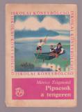 Moricz Zsigmond - Pipacsok a tengeren Vol. 6 (Lb. Maghiara)