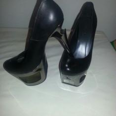 Pantofi club nr.37