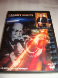 HORIA BRENCIU - CABARET NIGHTS - DOUBLE DVD