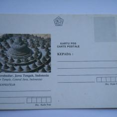 Indonezia-Candi Borobudur, Insula Jawa