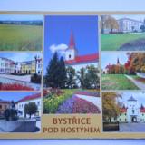 HOPCT Cehia-Bystrice Pod Hostynem