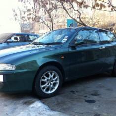 Dezmembrez ALFA ROMEO 147, motorizare 1.6 TS - 120 CP - an fabricatie 2001 - Dezmembrari Alfa Romeo