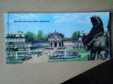 Vand set carti postale Dresden und seine schone umgebung