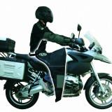 Patura de protectie vant/ploaie pentru motociclete