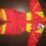 Costum ski, cu eticheta, pt. 3 ani (merge mult mai mult) - Echipament ski