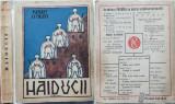 Panait Istrati , Haiducii , Editura Vremea , 1943