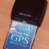 Antena (receptor GPS) Holux GM-270 -CF card