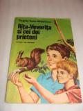 Rita-Veverita si doi prieteni - Virgiliu Vasile Mihailescu