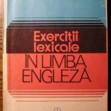 Edith Iarovici, Liliana Mares - Exercitii lexicale in limba engleza