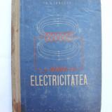 Electricitatea - Carti Energetica
