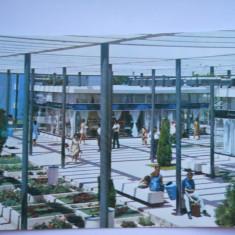 Romania-Mamaia-Complexul comercial Perla
