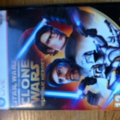 Joc pc star wars the clone wars the republic heroes - Jocuri PC Electronic Arts, Role playing, 16+, Multiplayer