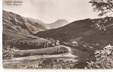 CPI (B1049) MUNTII APUSENI, VALEA ARIESULUI, EDITURA MERIDIANE, CPCS, CIRCULATA 1964, STAMPILA, TIMBRU FILATELIC.