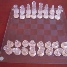 Vand tabla sah piese sticla, Mossa Vncente! ( Italia ) - Joc board game