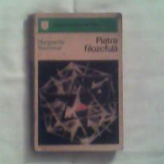 Piatra filozofala-Marguerite Yourcenar - Roman, Anul publicarii: 1971