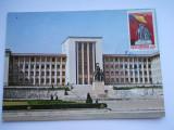 Romania-Bucuresti-Academia militara