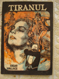 TIRANUL - Edgar  Wallace