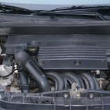 Vand(eventual dezmembrez) DOAR MOTOR Ford Fiesta 1.25 benzina, 2006.