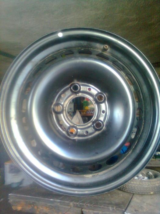 """GEANTA TABLA BMW -5 gauri - 15""""  ORIGINALA"""