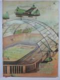 REVISTA STIINTA SI TEHNICA  NR 8 - 1956