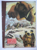 REVISTA STIINTA SI TEHNICA NR. 10 - 1956