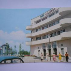 Romania-Mamaia-Hotel Albatros