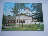 Romania-Valcea-Manastirea Govora