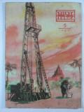 REVISTA STIINTA SI TEHNICA NR.5 - 1958