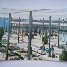 Romania-Mamaia-Complex comercial Perla