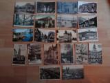 Franta , Lot 20 Carti Postale vechi (lot 1015)