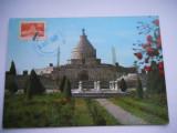 Romania-Marasesti-Mausoleul eroilor