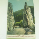 C.P.TURDA PIATRA FETI DIN VALEA ARIESULUI-1926 - Carti Postale Romania dupa 1918, Circulata
