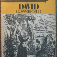 Charles Dickens - David Copperfield - Vol. I