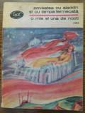 Povestea cu Aladdin si cu lampa fermecata - Cartea celor o mie si una de nopti (10) - Biblioteca pentru toti - 802, Minerva, 1987