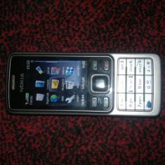 Vand Nokia 6300 - Telefon mobil Nokia 6300, Argintiu, Neblocat
