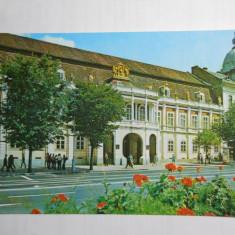 Romania-Cluj-Napoca-Muzeul de arta - Carte Postala Transilvania dupa 1918